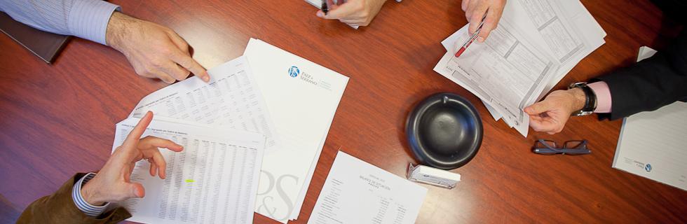 Controles de calidad en auditoria externa, diferencias más características.