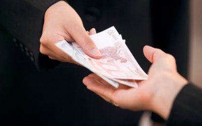 Pagar el IVA cuando se cobra la factura, inconvenientes a la aplicación del criterio de caja.