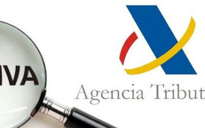 Nueva gestion IVA.