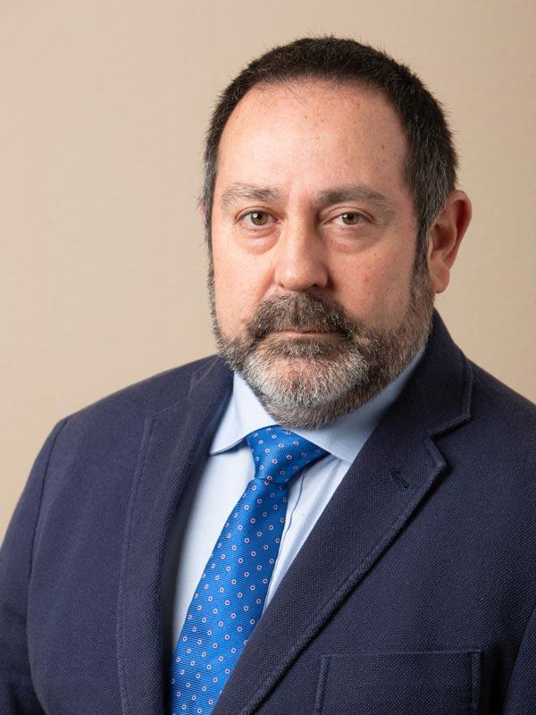 Antonio Sánchez Fernández